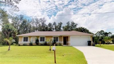 7693 Grafton Road, North Port, FL 34291 - MLS#: C7405547