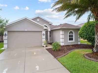 1542 Scarlett Avenue, North Port, FL 34289 - MLS#: C7405556