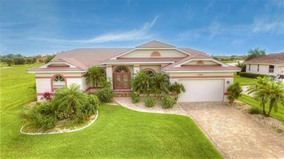 17046 Torreon Lane, Punta Gorda, FL 33955 - MLS#: C7405562