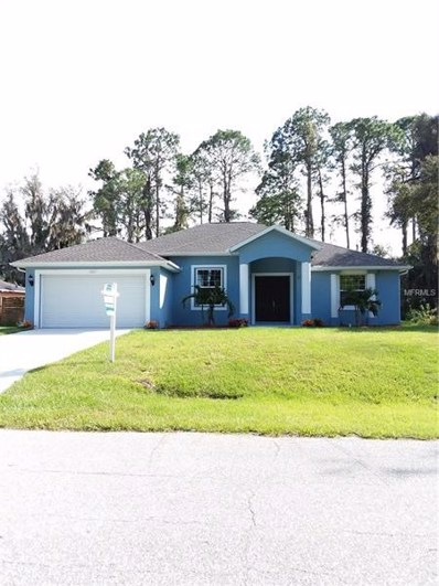 1957 Norvell Avenue, North Port, FL 34286 - MLS#: C7405563
