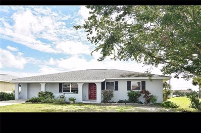 4493 Wynkoop Circle, Port Charlotte, FL 33948 - MLS#: C7405567