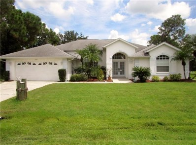 158 Allworthy St, Port Charlotte, FL 33954 - MLS#: C7405568
