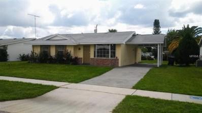 8341 Cristobal Avenue, North Port, FL 34287 - MLS#: C7405573