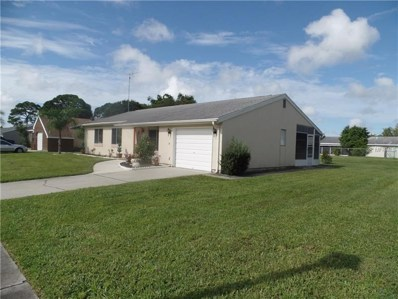 3087 Idlewood Street, North Port, FL 34287 - MLS#: C7405580