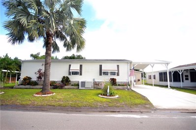 1000 Kings Highway UNIT 36, Port Charlotte, FL 33980 - MLS#: C7405587