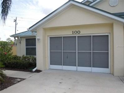 100 Islamorada Boulevard, Punta Gorda, FL 33955 - MLS#: C7405592