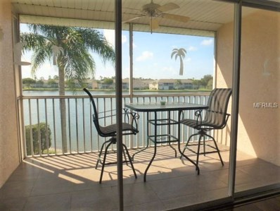 12144 SW Egret Circle UNIT 1605, Lake Suzy, FL 34269 - MLS#: C7405600