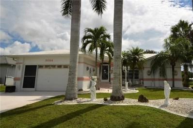 3024 Magnolia Way, Punta Gorda, FL 33950 - MLS#: C7405606