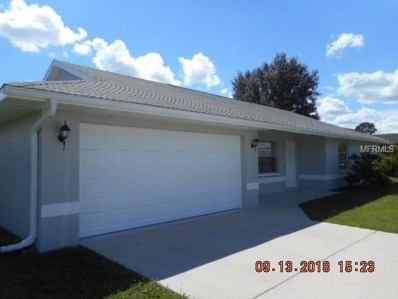 25666 Aysen Drive, Punta Gorda, FL 33983 - MLS#: C7405620