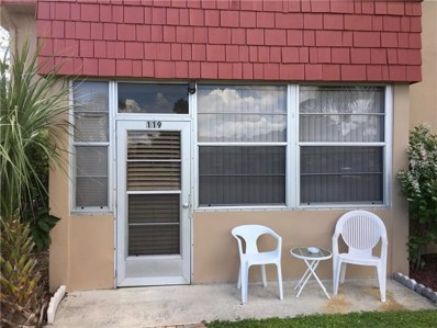 21280 Brinson Avenue UNIT 119, Port Charlotte, FL 33952 - MLS#: C7405631