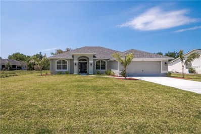 2314 Mistleto Lane, North Port, FL 34286 - MLS#: C7405647