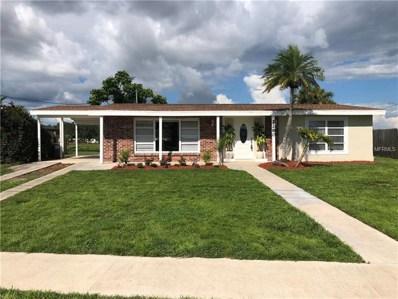 2280 Starlite Lane, Port Charlotte, FL 33952 - MLS#: C7405661