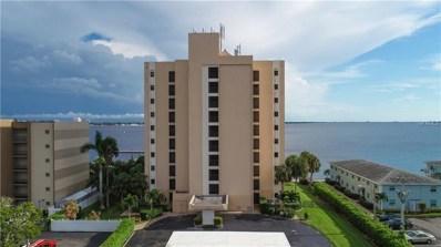 3300 N Key Drive UNIT 1E, North Fort Myers, FL 33903 - #: C7405663
