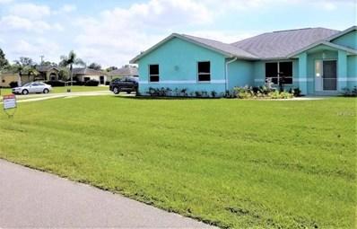 213 Orlando Boulevard, Port Charlotte, FL 33954 - MLS#: C7405685