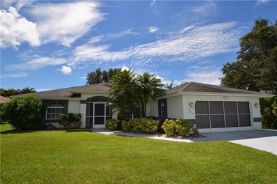 23373 Swallow Avenue, Port Charlotte, FL 33954 - #: C7405702