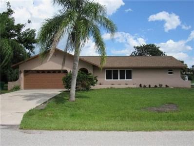 401 Cicero Street NW, Port Charlotte, FL 33948 - MLS#: C7405717