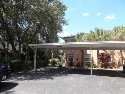 19300 Water Oak Drive UNIT 101, Port Charlotte, FL 33948 - MLS#: C7405724