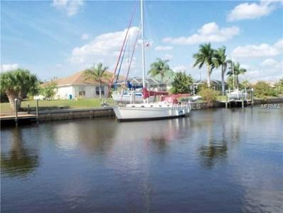 4113 Flamingo Boulevard, Port Charlotte, FL 33948 - MLS#: C7405749