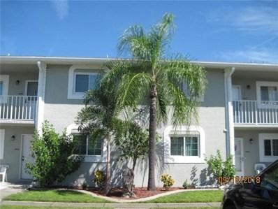 3310 Loveland Boulevard UNIT 605, Port Charlotte, FL 33980 - MLS#: C7405757