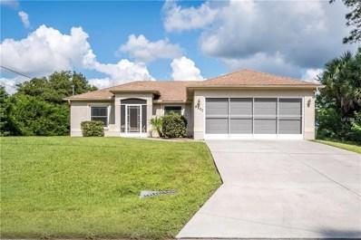 4207 Norris Terrace, North Port, FL 34288 - MLS#: C7405767