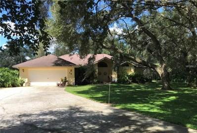 16 Kelly Drive, Arcadia, FL 34266 - MLS#: C7405772