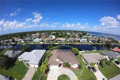 5249 Forbes Terrace, Port Charlotte, FL 33981 - MLS#: C7405777