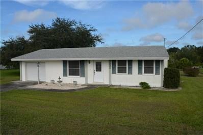 333 Hile Lane, Punta Gorda, FL 33982 - MLS#: C7405778