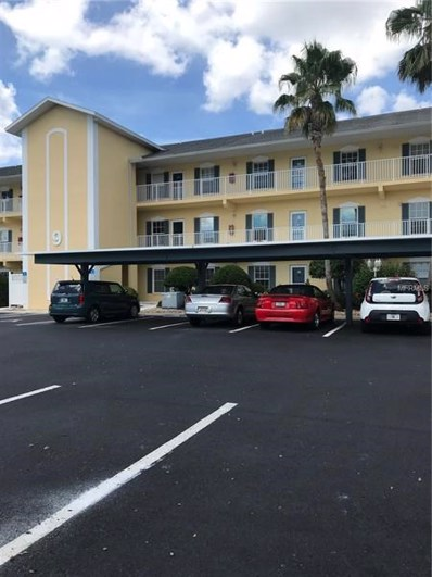 175 Kings Highway UNIT 936, Punta Gorda, FL 33983 - MLS#: C7405779