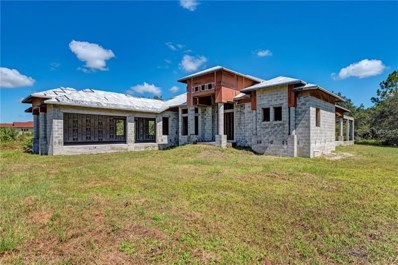 401 Isabel Street, North Port, FL 34287 - MLS#: C7405798