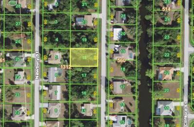 3137 Saint James Street, Port Charlotte, FL 33952 - MLS#: C7405852