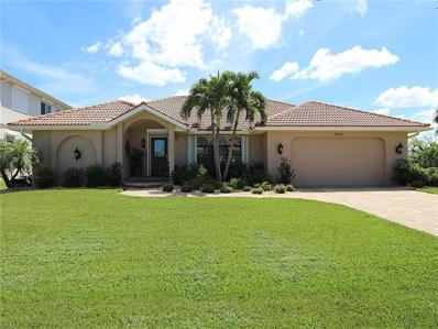 3618 Aruba Court, Punta Gorda, FL 33950 - MLS#: C7405870