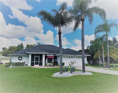 409 Birchcrest Boulevard, Port Charlotte, FL 33954 - MLS#: C7405921