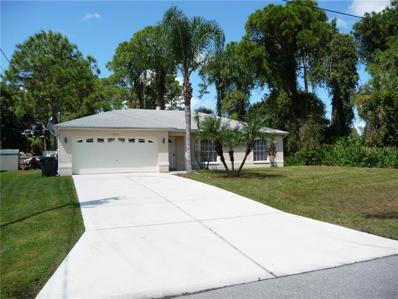 2631 Cleo Street, North Port, FL 34286 - MLS#: C7405931