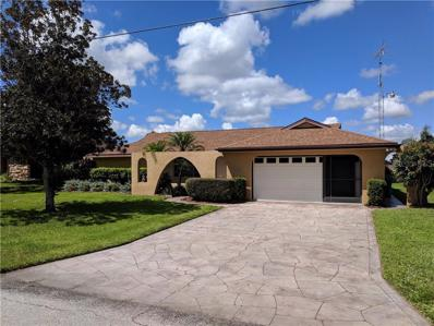 181 Albert Lane, Port Charlotte, FL 33954 - #: C7405932