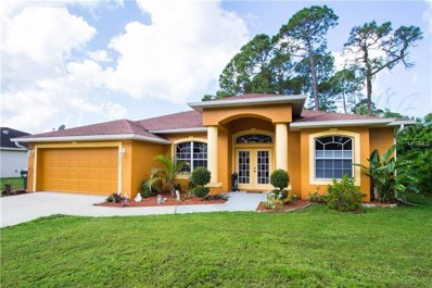 2325 Sadnet Lane, North Port, FL 34286 - MLS#: C7405938