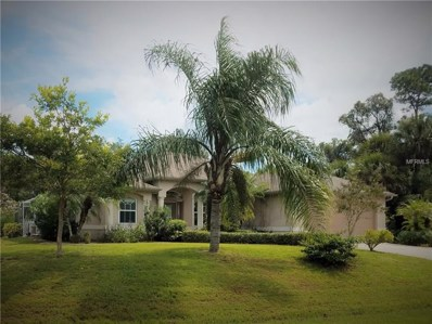 3008 Sean Road, North Port, FL 34288 - #: C7405941