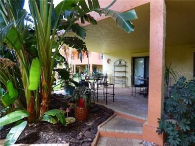 3210 South Shore Drive UNIT 12A, Punta Gorda, FL 33955 - MLS#: C7405978
