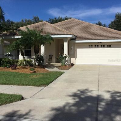 2171 Mossy Oak Drive, North Port, FL 34287 - MLS#: C7405998