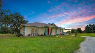 4422 NW County Road 661, Arcadia, FL 34266 - MLS#: C7406005
