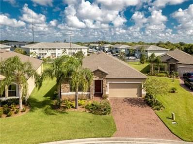4053 River Bank Way, Port Charlotte, FL 33980 - MLS#: C7406022
