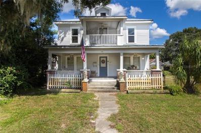 214 W Whidden Street, Arcadia, FL 34266 - MLS#: C7406029