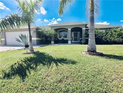 3431 Loveland Boulevard, Port Charlotte, FL 33980 - MLS#: C7406052