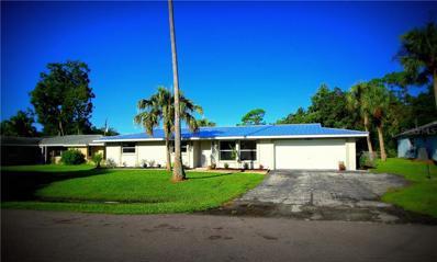 1461 Schenley Street, Port Charlotte, FL 33952 - MLS#: C7406063