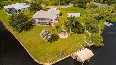 1136 March Drive, Port Charlotte, FL 33953 - MLS#: C7406094