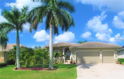 4725 Almar Drive, Punta Gorda, FL 33950 - MLS#: C7406217