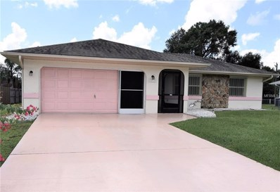 21507 Seaton Avenue, Port Charlotte, FL 33954 - MLS#: C7406224