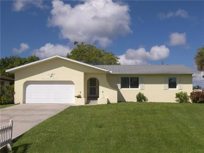 3711 Palm Drive, Punta Gorda, FL 33950 - MLS#: C7406228