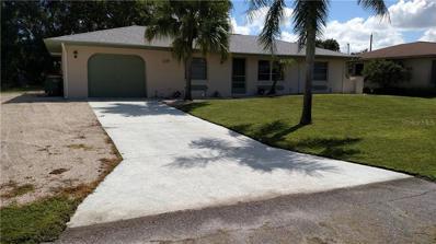 119 Aurora Street, Port Charlotte, FL 33948 - MLS#: C7406237