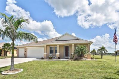 16508 Tonawanda Drive, Punta Gorda, FL 33955 - MLS#: C7406243