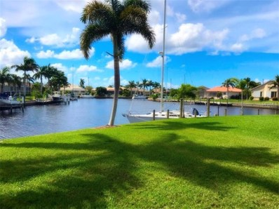 1316 Socorro Drive, Punta Gorda, FL 33950 - MLS#: C7406277